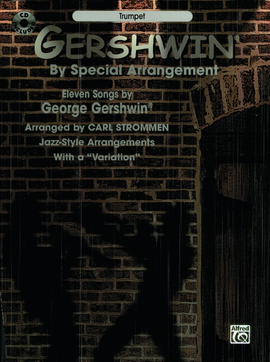Gershwin® by Special Arrangement