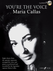 You're the Voice: Maria Callas