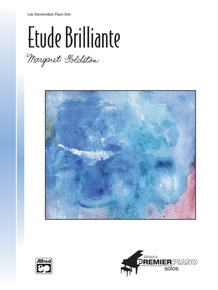 Etude Brillante
