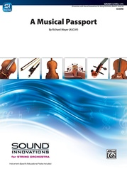 A Musical Passport