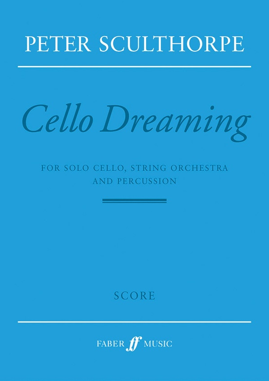 Cello Dreaming