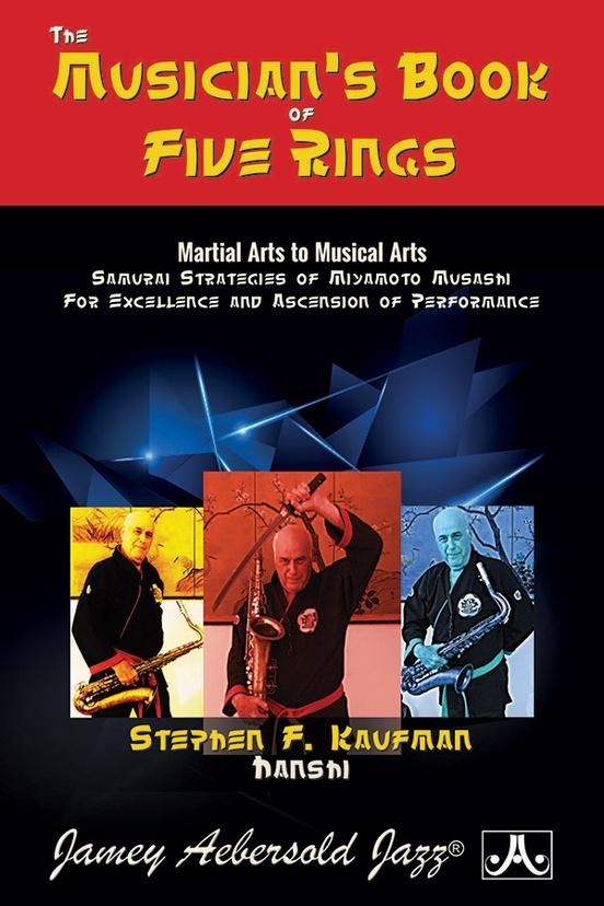 The Musician's Book of Five Rings