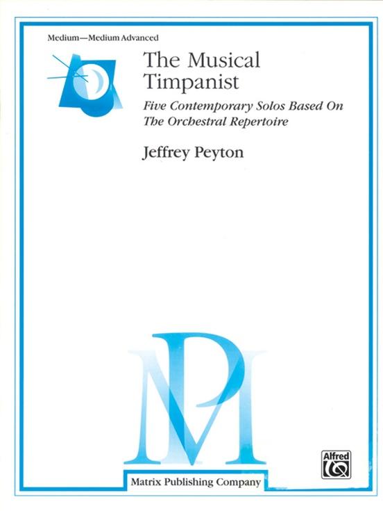 The Musical Timpanist