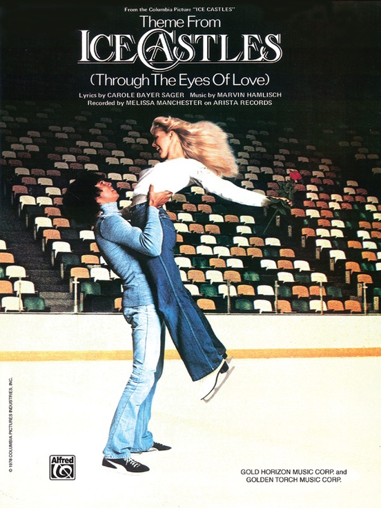 Ice Castles, Theme from (Through the Eyes of Love)