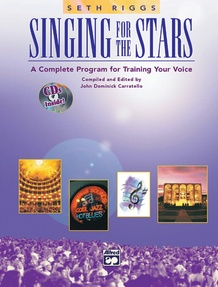 Singing for the Stars (Revised)