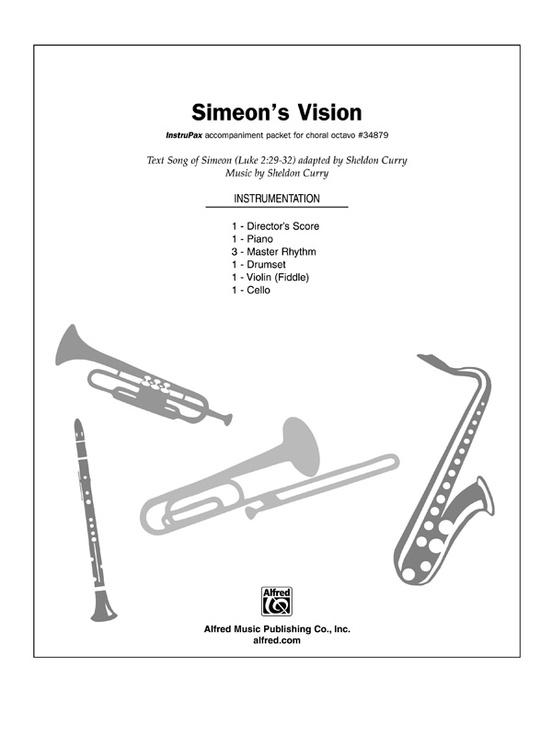 Simeon's Vision
