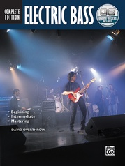 The Complete Electric Bass Method: Complete Edition