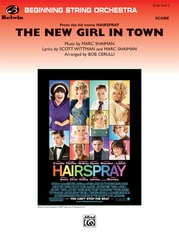 The New Girl in Town (from Hairspray)