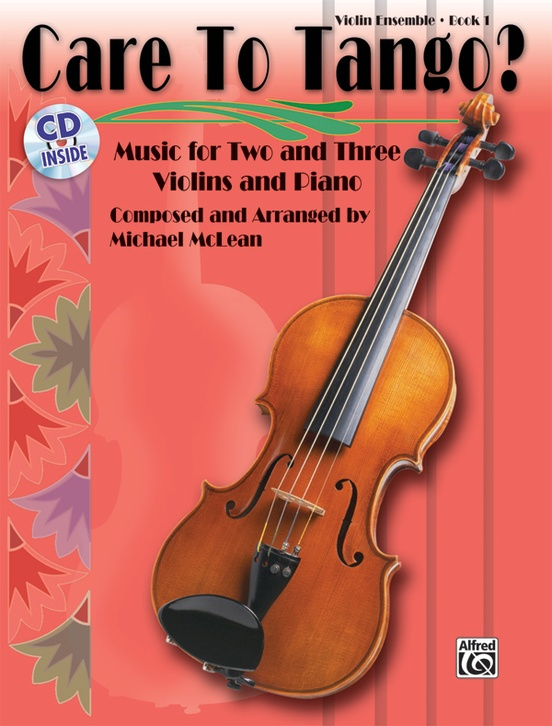 Care to Tango? Book 1