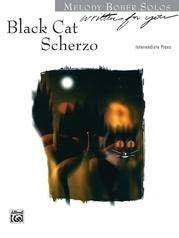 Black Cat Scherzo