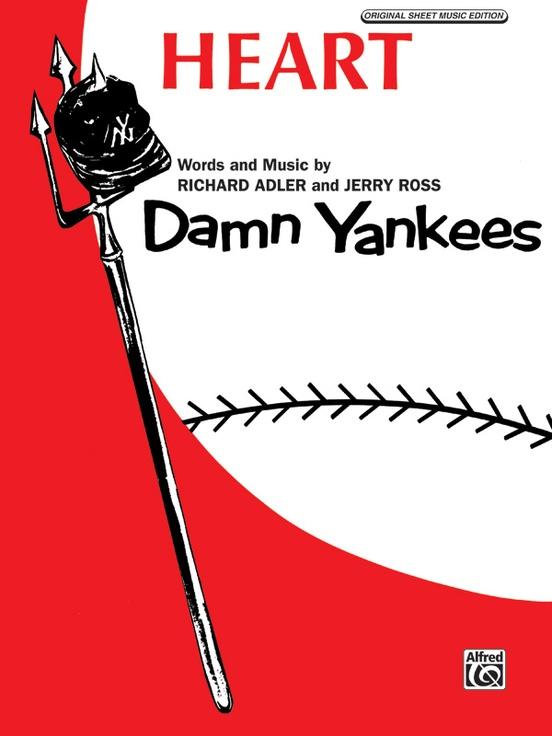 Heart (from Damn Yankees)
