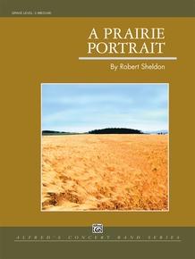 A Prairie Portrait