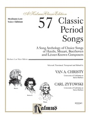 57 Classic Period Songs