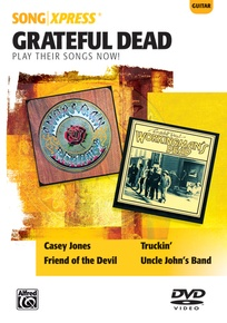 SongXpress®: Grateful Dead