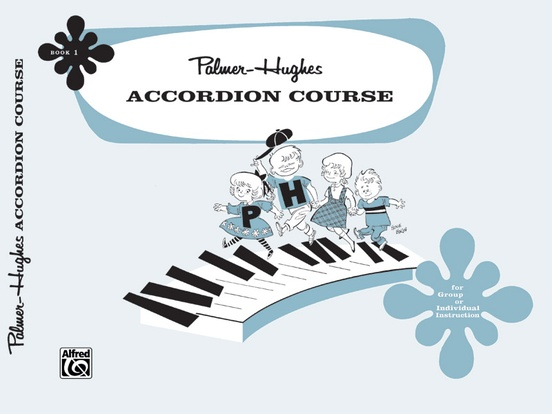 Palmer-Hughes Accordion Course, Book 1