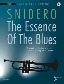The Essence of the Blues: Trumpet
