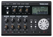 Tascam DP004 Digital Pocket Studio 4 Track Recorder