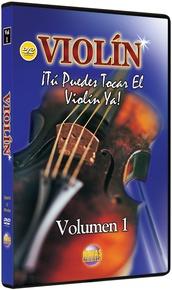 Violín Vol. 1