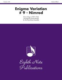 Enigma Variation #9 - Nimrod