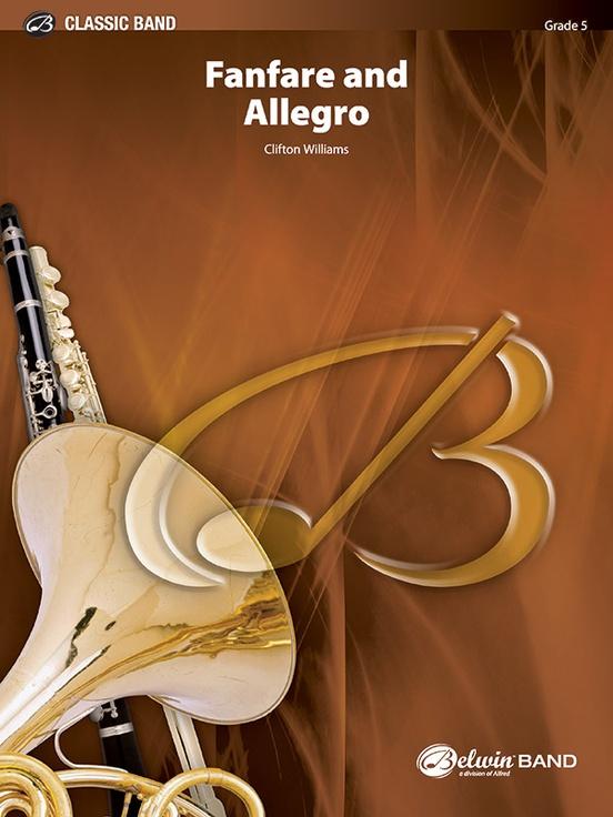 Fanfare and Allegro