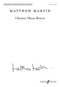 Chester Missa Brevis
