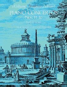 Piano Concertos, Nos 11-16