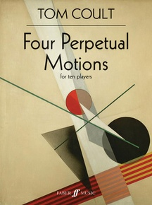 Four Perpetual Motions