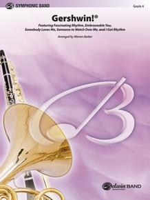 Gershwin! (Medley)
