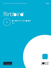 Flirtibird (from <i>Anatomy of a Murder</i>)