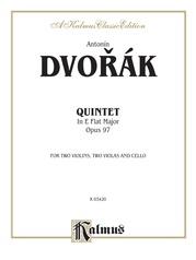 String Quintet in E-flat Major, Opus 97