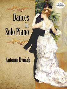 Dances for Solo Piano