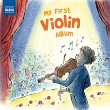 My First Violin Album
