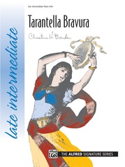 Tarantella Bravura