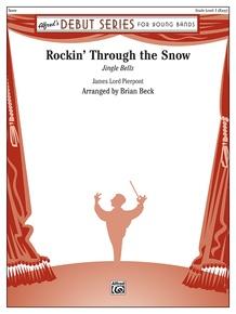 Rockin' Through the Snow