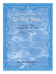 The Water Music, Suite from