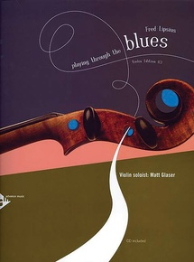 Playing Through the Blues: Violin Edition