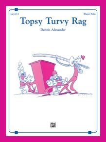 Topsy Turvy Rag