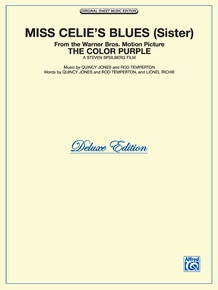 Miss Celie's Blues (Sister) (from <I>The Color Purple</I>)