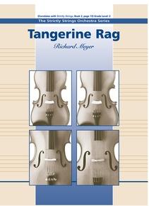 Tangerine Rag