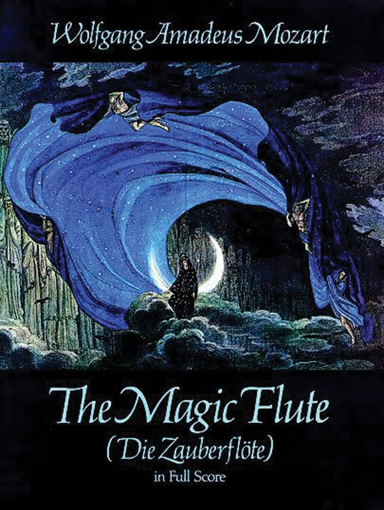 The Magic Flute (Die Zauberflöte)