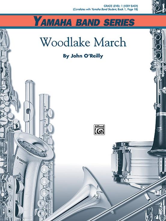 Woodlake March