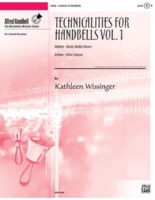 Technicalities for Handbells, Vol. 1