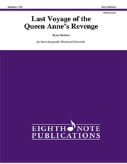 Last Voyage of the Queen Anne's Revenge