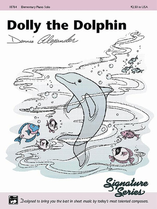 Dolly the Dolphin