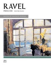 Ravel: Prelude