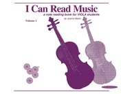 I Can Read Music, Volume 1