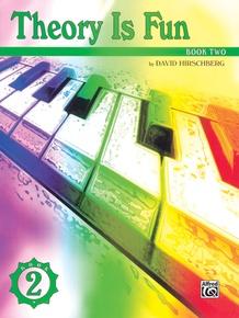 Theory Is Fun, Book 2