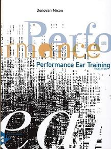 Performance Ear Training