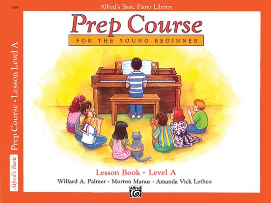 Suzuki Method Piano Lesson Books