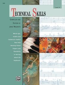 Technical Skills, Level 4